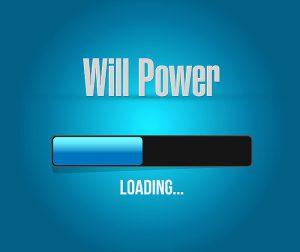 Willpower loading